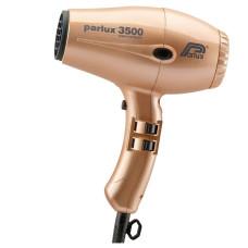 Фен Parlux 3500 Gold