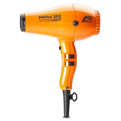 Фен для волосся Parlux 385 Orange PowerLight Ceramic&Ionic