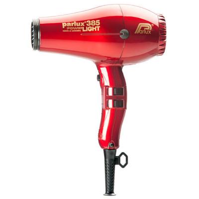 Фен для волосся Parlux 385 Red PowerLight Ceramic&Ionic