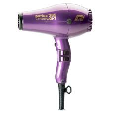 Фен Parlux 385 Violet PowerLight Ceramic&Ionic