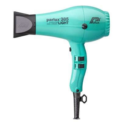 Фен для волосся Parlux 385 Azure PowerLight Ceramic&Ionic