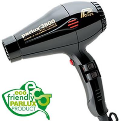 Фен для волосся Parlux 3800 Black Ceramic&Ionic