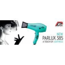 Фен Parlux PowerLight 385 як коштовність